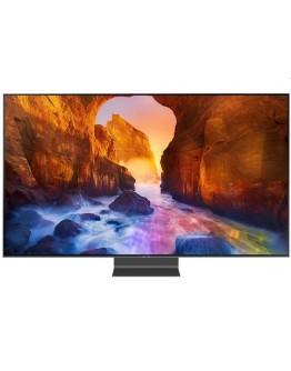 Телевизор Samsung 65 65Q90A QLED FLAT, SMART, 4500 PQI, Quan