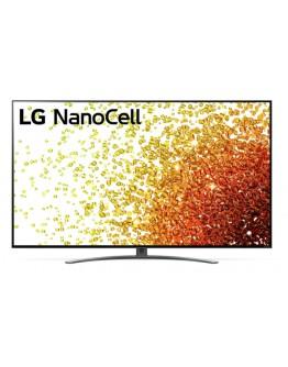 Телевизор LG 55NANO913PA, 55 4K IPS HDR Smart Nano Cell TV,