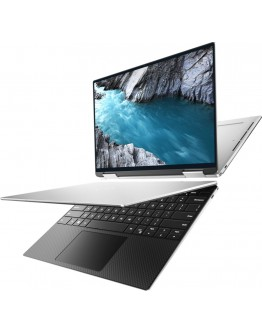 Лаптоп Dell XPS 9310 ( 2 in 1 ), Intel Core i7-1165G7 (12