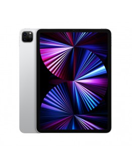 Таблет Apple 12.9-inch iPad Pro Wi-Fi 256GB - Silver