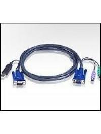KVM кабели (8)