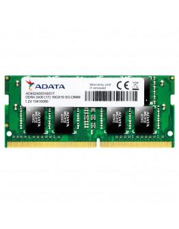 4GB DDR4 2400 ADATA SODIMM